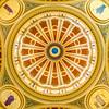 Pennsylvania Capitol Dome Interior (charlie_guttendorf) Tags: guttendorf harrisburg nikon nikon18200mm nikond7000 pennsylvaniastatecapitol uncoveringpa art