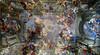 Saint Igantius Church, Rome (L.Clark Photography) Tags: rome cathedral church saintignatius celing fresco