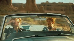 """Bad Drivers"" (partsavatar) Tags: cars classiccars vintage vintagecars canada carphotography wanderlust landscape travel journey longdrive drive cargirl women happywomensday celebratingwomen march"