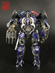 20170918104110 (capcomkai) Tags: tlk transformers transformer decepticon barricade boda