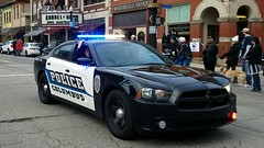 Columbus Police (Central Ohio Emergency Response) Tags: indiana police dodge charger columbus