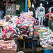 Adjame street market
