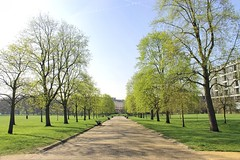 Hyde park (loganemalie) Tags: hydepark london england city trip travel green cityscape landscape