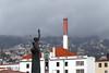 Madeira 2018 02.18 14.13 - P1080625 (yorxbrox) Tags: madeira funchal statue