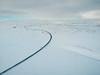 Snowy Road   Iceland 2018 #71/365 (A. Aleksandravičius) Tags: mavicair mavic air dji drone iceland 2018 road snow landscape winding white europe dronas djieurope aerialphotography djimavicair birdseye djiglobal 365days 3652018 365 project365 71365