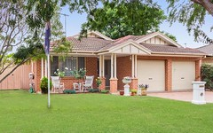 20 Wombeyan Court, Wattle Grove NSW