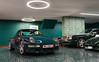 Turbo R Limited (Alexbabington) Tags: porsche ruf 911 green italy turbo r limited