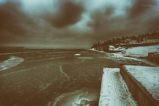 Nesodden Seascape