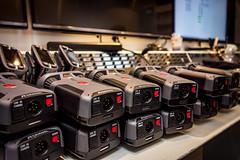 Test Days 2018 (F1) (RIEDEL Communications) Tags: riedel riedelcommunications communications f1 formula1 formulaone intercom technology bolero control room headset max