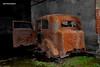 fiat balilla (riccardo nassisi) Tags: rust rottame rusty relitto ruggine ruins rottami scrap scrapyard fornace ossario fiat auto abandoned abbandonata abbandonato epave car voiture