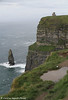 Cliffs of Moher - Rain Fall (Caroline Forest Images) Tags: trave roadtrip ireland countyclare republicofireland westcoast touristattraction tourist cliffs cliffsofmoher