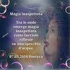 Magia inaspettata (Poetyca) Tags: featured image immagini e poesie sfumature poetiche poesia