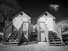 _3160073 (Hyperfocalist) Tags: bournemouth infrared winter dorset beach coast shore sunny