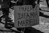Marcha e Missa para Marielle Franco - 19/03/2018 - Rio de Janeiro (RJ) (midianinja) Tags: mariellepresente andersonpresente riodejaneiro mídialivre marcha maré