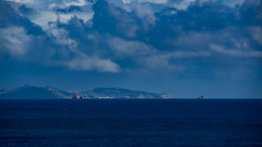 Sint Maarten (Ennev) Tags: celebritycruises celebritysilhouette cloud clouds cruise island ocean sea sintmaarten sx