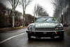 Snowy Jag.. (jonbawden50) Tags: goodwood 76th mm racing members meeting historic vintage snow jaguar xjs groupa twr race car