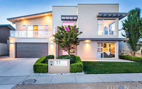 11 Langtree Crescent, Crace ACT