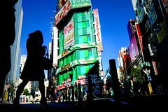 渋谷区 (勇 YoungAdventure) Tags: japan japon nippon 日本 일본 tokyo 東京 shibuya 渋谷区 mt