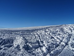Neige en Savoie (Manon Ridet) Tags: neige savoie rhônealpes randonnée montagne montblanc mountain sommet ski panorama paysage