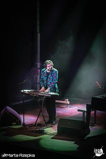Grzegorz Turnau - Warszawa