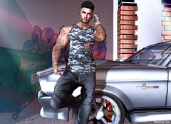 #N17 (dumeric_asp) Tags: catwa bento event fashionnatic men mens style avatar sl secondlife
