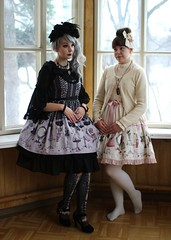 m02.jpg (Illves) Tags: lolita gothiclolita egl classiclolita sweetlolita meetup finnishlolita