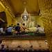 Mandalay - Mahamuni Pagoda