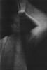 13 (Nasos Karabelas) Tags: nasoskarabelas woman black white experimental