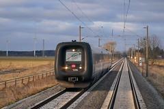 P1480367 (Lumixfan68) Tags: eisenbahn züge triebwagen baureihe mf dieseltriebwagen ic3 gumminase dänische staatsbahn dsb ic intercity