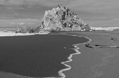 20180310_DSC9558 (dave.fergy) Tags: beach coast landscape rocks season summer water waves