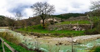 Panoramica_Assisi-Bosco di San Francesco