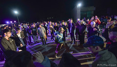DSC_5036 (YuChunWang) Tags: d5300 taiwan t120 tokina 1120mm 1120 nfu nfudc 台灣 虎尾科技大學 熱舞社 party dance