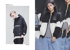 180228_세인트페인_룩북 (13) (GVG STORE) Tags: saintpain streetwear streetstyle streetfashion coordination gvg gvgstore gvgshop unisex