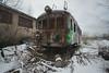 last stop (jkatanowski) Tags: urbex urban exploration forgotten abandoned decay poland europe train snow outdoor sony a7m2 1740mm uwa