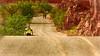 Moab Canyon Pathway (cb|dg photo) Tags: moabcanyonpathway moab utah path biketrail bicyclist road redrock