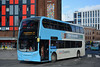 4986 - SL14 LUD (Solenteer) Tags: nationalexpresscoventry westmidlandstravel 4986 sl14lud alexanderdennis e40d enviro400 coventry