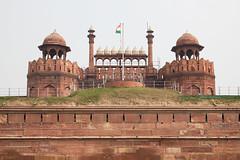 Red Fort, Delhi (edina.cross) Tags: india asia delhi red fort