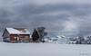 Säntis im Sonnenlicht (harrypeyer) Tags: schweiz appenzell säntis berge schnee himmel sky wolken clouds sonnenstrahlen winter wandern landschaft landscape naturelovers d750 nikon nikonschweiz nikonphotography