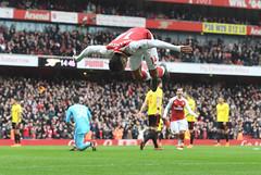 775017946SM027_Arsenal_v_Wa (Stuart MacFarlane) Tags: englishpremierleague sport soccer clubsoccer soccerleague london england unitedkingdom gbr