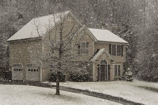 Winter In Her Glory (EXPLORE!)