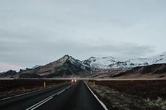 Vik, Iceland (Chris Kreymborg) Tags: travel wanderlust hiking roadtrip adventure road nature landscape iceland sonyalpha sony sonyalpha7ii sonya7ii alpha7ii minolta rokkor rokkor35 35mm