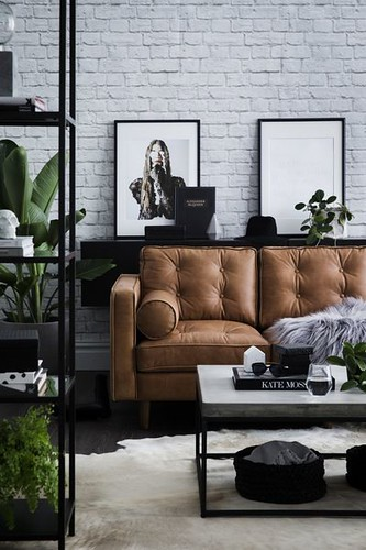 Furniture  - Living Room : Get started on liberating your interior design at Decoraid in your city! NY | SF...