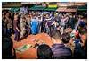 Storytellers Of Jemaa El-Fnaa (Mick Ryan Photography) Tags: africa marrakech morroco travel