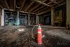 Urbex Project 02-04 (Alec Lux) Tags: abandoned belgium building decay dirt dirty dust empty exploration industrial interior lost property ruine urban urbex gavere vlaanderen be