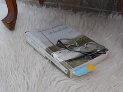 ανεμώλια!!  P1010274 (amalia_mar) Tags: ανεμώλια βιβλίο μυθιστόρημα λογοτεχνία ισίδωροσζουργόσ κοντινό book novel literature closeup 7dwf isidoroszourgos sundaylights