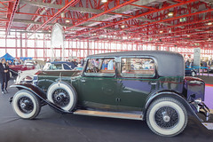 Rolls Royce Phantom I. 1930 (Miguel Angel Prieto Ciudad) Tags: rollsroyce retro vintage car coche cars classic classiccar mirrorless motor madrid motorshow auto automobile automotive uk sony sonyalpha spain sonyalphadslr luxury british classicautomadrid