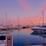 Pretty in Pink - Limassol, Cyprus thumbnail