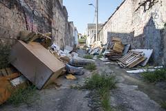 _SSB4278 (Edson Grandisoli. Natureza e mais...) Tags: regiãosudeste lixo resíduo irregular ilegal rua descaso zonaurbana poluição sólido