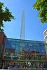Duisburg - Innenstadt (56) - Forum (Pixelteufel) Tags: duisburg nordrheinwestfalen nrw architektur fassade gebäude innenstadt city stadtmitte stadtkern geschäft geschäftshaus laden einkaufen shop shopping glasfassade fusgängerzone