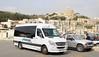Gozo_Mini - LPY 041 (chairmanchad) Tags: gozo bus coach mgarr harbour